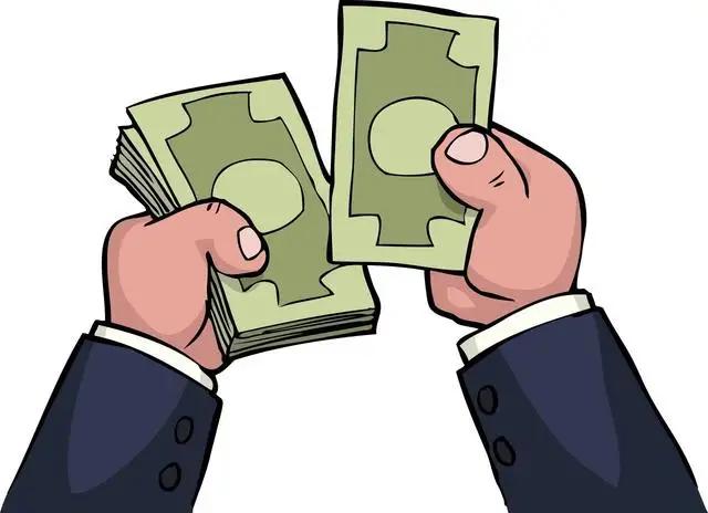 不用上班,收入是你的两倍!钱真有如此好赚吗?来看看赚钱靠什么-绿洲云