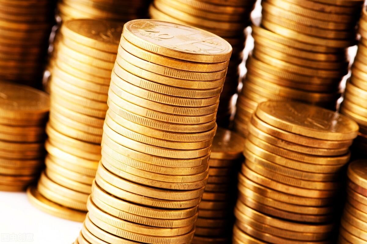 钱对于一个人意味着什么?或成为它的主人,或成为它的奴隶-绿洲云