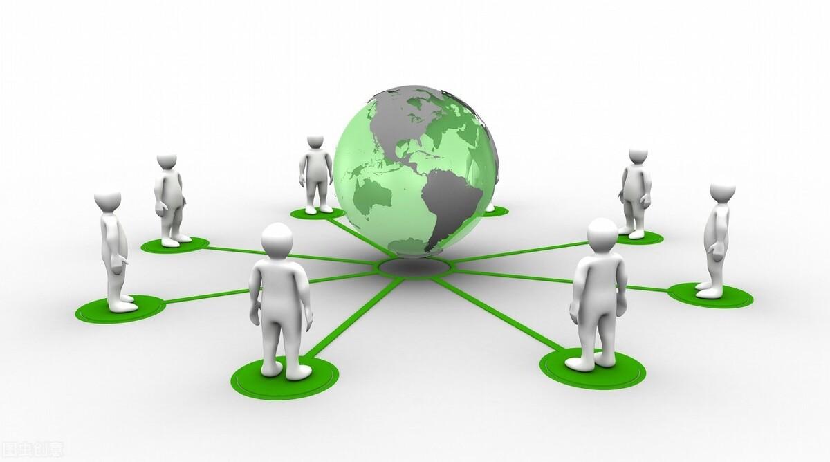 没有互联网赚钱的思维,就只能老实的打工-绿洲云