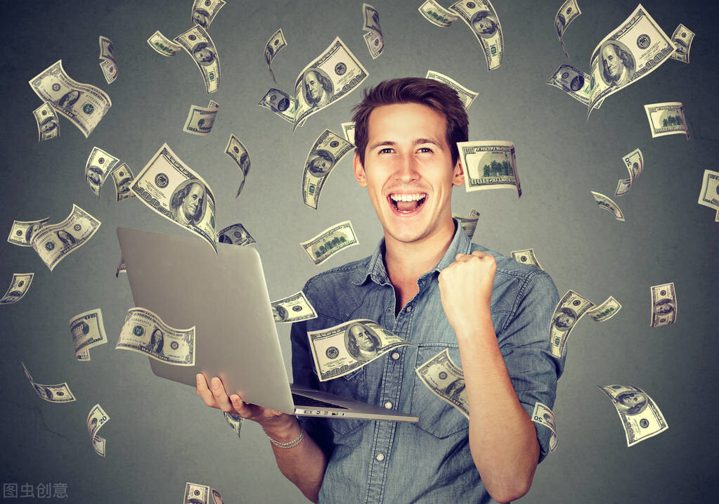 普通人别再通过自媒体赚钱了,只有少数人才能掌握赚钱的真相-绿洲云