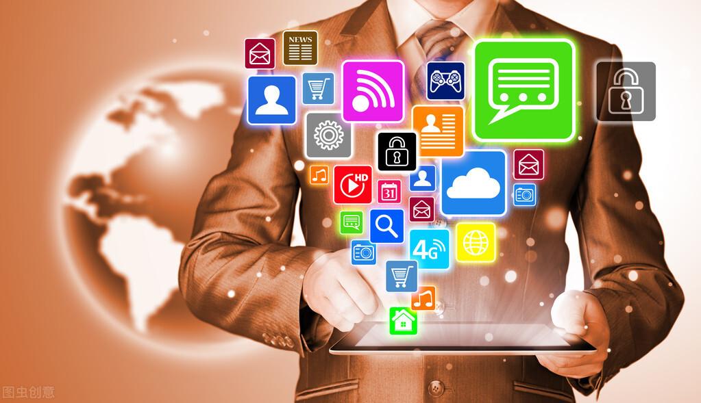 构建新媒体平台的5种盈利模式-绿洲云