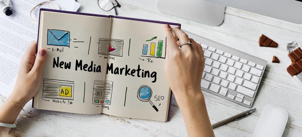 构建新媒体平台的5种盈利模式