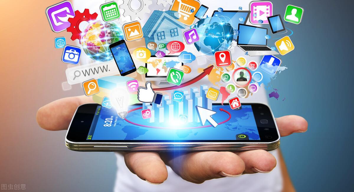 2021年的下一个创业与营销风口是什么?-绿洲云